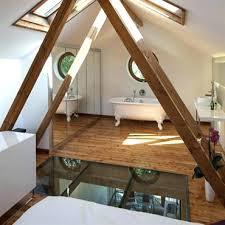 salle de bain dans chambre sous comble comble chambre utoo me