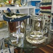 nautical luxuries gift shops 151 shipyard way newport