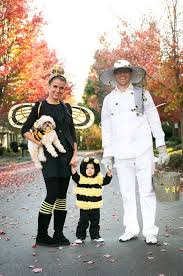 Bumble Bee Baby Halloween Costumes 60 Family Halloween Costume Ideas Family Halloween Halloween