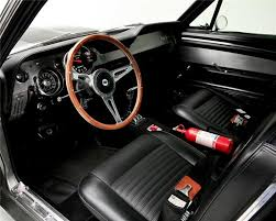 ford mustang 1967 interior beautiful vintage deluxe mustang interior in blue 1967 mustang