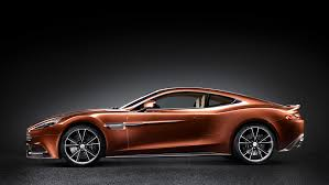 slammed aston martin the 2013 aston martin vanquish the new breed word on da street