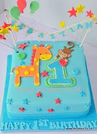 1st Birthday Cake Testimonials 4s Cakes Bromley4s Cakes Bromley