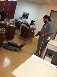 floor tech scrubbing image