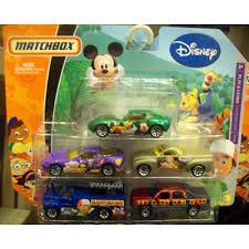 wdw store disney matchbox 5 car handy mandy
