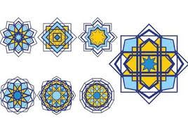 islamic ornament free vector free vector 431297 cannypic