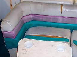 How To Clean Boat Upholstery Boat And Marine Upholstery Repair In Los Angeles Best Way