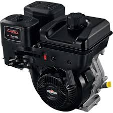 briggs u0026 stratton 1450 series horizontal ohv engine u2014 306cc 1in