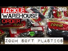 tackle warehouse black friday sale tackle warehouse order zoom soft plastics 2013 youtube
