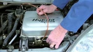 lexus rx400h inverter problems typical cooling system service on a hybrid vehicle youtube