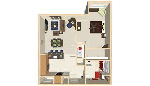Virtual Floor Plans by Virtual Floor Plan Good Townhouse Plan Template Building Symbols