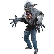 oversized halloween costumes adults midnight howler creature reacher creature reacher costume
