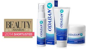 best antiperspirant against excessive sweating