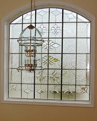 Privacy For Windows Solutions Designs Deyerle Design Stainedglass Window Privacy Traditional