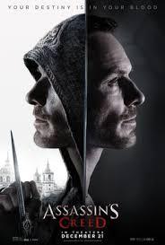 assassin u0027s creed film wikipedia