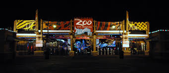Zoo Lights Coupons by Columbus Zoo Hotel Package Irish Is An Attitude Blog