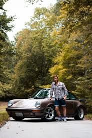 porsche bicycle car here u0027s why you buy a porsche 911 sight unseen and leave on an epic