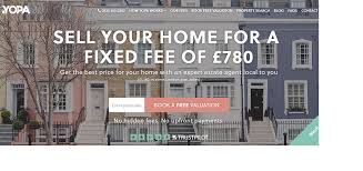 disrupt property discover proptech retech startups