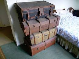 trunk second hand luggage buy and sell in the uk and ireland
