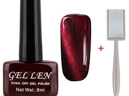 nail polish fall nails amazing maroon gel nail polish 17 best