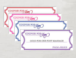 images of birthday coupon template microsoft sc