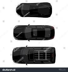 black jeep vector illustration black jeep sedan sport stock vector 371699884