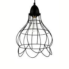 wire cage pendant light lucretia lighting tailored designer lighting solutions lucretia
