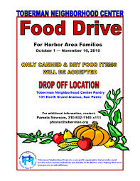 adopt a family for thanksgiving toberman neighborhood center in the news