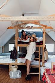 unique vancouver getaways glamping in a fort in langley bc