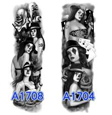 cool arm sleeves tattoos full arm tattoo designs for men promotion shop for promotional