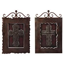 decorative crosses home decor imax corporation wall art home decor page 3 at schnell and pestinger