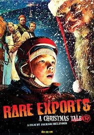 amazon com rare exports a christmas tale jorma tommila peeter