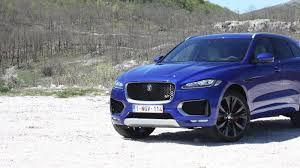 jaguar jeep 2017 price 2018 jaguar lineup underpinned by new 247 hp i4 engine roadshow