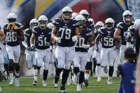 kansas city chiefs healthy halloween los angeles chargers the move from san diego is a farce time com