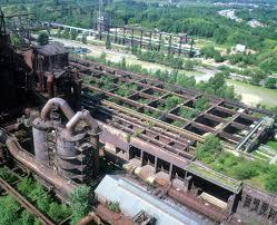16 best post industrial landscape images on pinterest
