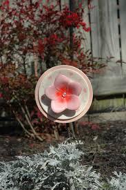 Upcycled Garden Decor 109 Best Yard Art Images On Pinterest Glass Garden Art Garden