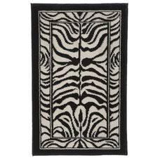 zebra rug 8 10 roselawnlutheran