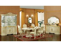 italian dining room sets interesting italian dining table sets lovely furniture home design