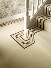 Stair Rug 43 Cool Carpet Runners For Stairs To Make Your Life Safer