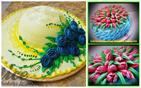 20 beautiful cake collection from few professional cake