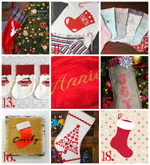 christmas stockings with expressions vinyl u2013 kiki u0026 company