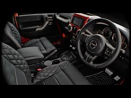 interior jeep wrangler 2012 a kahn design jeep wrangler military copper edition