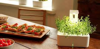 The Smart Garden by 12 Must Have Smart Home Products U2013 Product Hunt