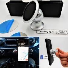 porta cellulare auto porta cellulare auto magnetico mercedes supporto smartphone 360