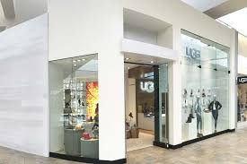 ugg sale manhattan ugg opens retail shop on las vegas at fashion mall