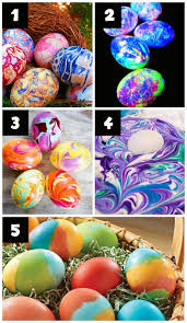 easter eggs for decorating 101 easter egg decorating ideas the dating divas