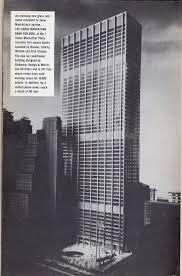 Manhattan Plaza Apartments Floor Plans History New York 20th Century Page 10