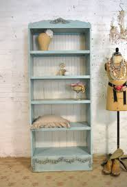 White Cottage Bookcase by Bc37 Jpg