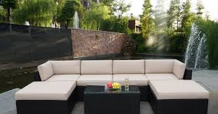 furniture outdoor spaces amazing outdoor yard furniture 10