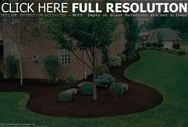 Landscaping Ideas Around Trees Pictures by Front Landscaping Ideas Klahouse Com 17 Terrific Download Best