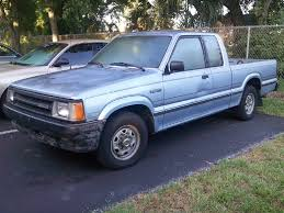 mazda b2200 fs ft 89 mazda b2200 pickup